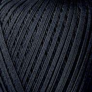 Rico Essentials Crochet Thread Col 012 Black