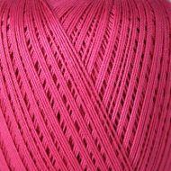 Rico Crochet Thread Col 05 Fuchsia