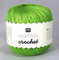 Rico Essentials Crochet Thread