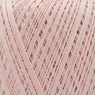 Rico Crochet Thread Col 014 Powder Pink