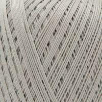 Rico Crochet Thread Col 18 Silver Grey