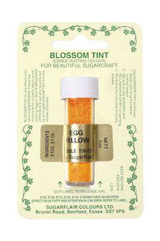 Sugarflair Blossom Tint Egg Yellow