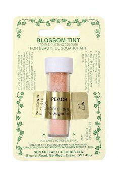 Sugarflair Blossom Tint Peach