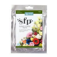 Squires Kitchen Sugar Flower Paste Holly /ivy 100g