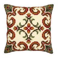 Geometric Cross Stitch Cushion Kits