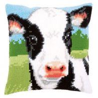 Animal and Bird Cross Stitch Cushion Kits