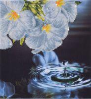 Diamond Painting Kit Water Droplet