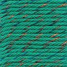 Sirdar Amalfi Dk Col 0752 Sorrento (green)