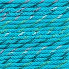 Sirdar Amalfi Dk Col 0756 Ravello (turquoise)