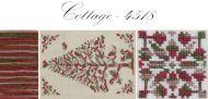 Dmc Coloris no 4518 Cottage