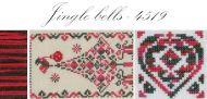 Dmc Coloris no 4519 Jingle Bells