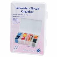 Medium Embroidery Thread Storage Box