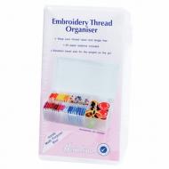 Small Embroidery Thread Storage Box