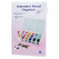 Large Embroidery Thread Storage Box