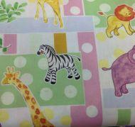 Safari Baby Nursery