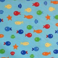 Kaufmann Sea & Sun Fish