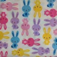 Urban Zoologie Rabbits