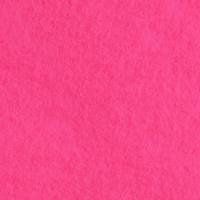 Felt 90cm/ 35inch wide Shocking Pink