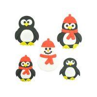 Fmm Penguin Set