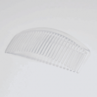 SW 10cm clear comb  B1387CL