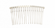 Twisted Metal Comb