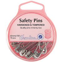 Safety Pins 46mm