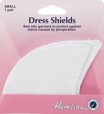 Dress Shields Small