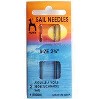 Sail Needles 2.75