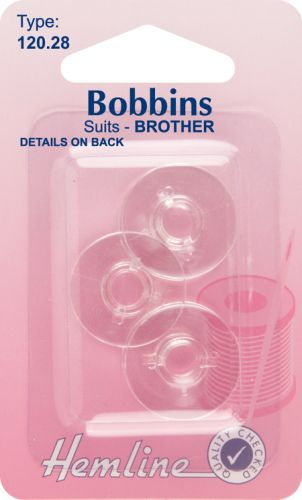 Bobbin Brother