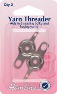Yarn Threader