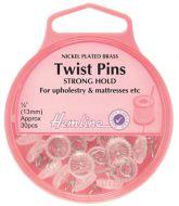 Twist Pins