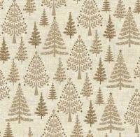 Makower Scandi Christmas Trees