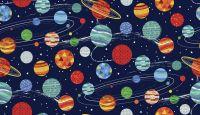 Makower Galaxy Planets