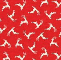 Makower Red Deer Scatter