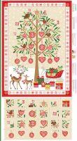 Makower Tree Advent Calendar