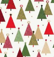 Makower Christmas Trees