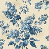 Blue Sky Lilacs- Beachhouse