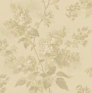 Blue Sky Lilacs- Golden Hour