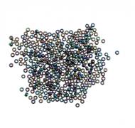 MH 00374 Seed Beads Size 11/0: Rainbow