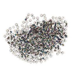 MH 00283 Seed Beads Size 11/0: Mercury