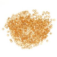 MH 02011 Seed Beads Size 11/0: Victorian Gold