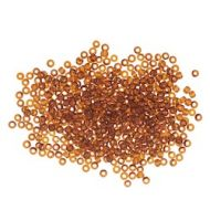 MH 02023 Seed Beads Size 11/0: Root Beer