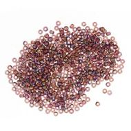 MH 02025 Seed Beads Size 11/0: Heather
