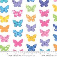 Moda Brighten Up Butterflies