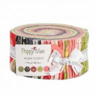 Moda Poppy Mae Jelly Roll
