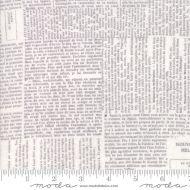 Moda Compositions Newsprint
