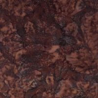 Sew Simple Batiks Brown Mottle