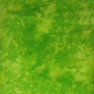 Sew Simple Batiks Green Mottle