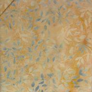Island Batiks Yellow/Blue