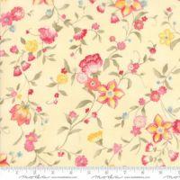 Moda Nanette Multi Floral